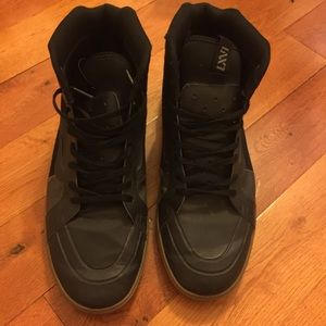 Shoes - Size 11.5 men's high tops